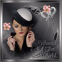 Woman Of The World